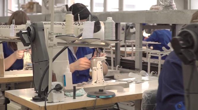 ООО «КурскОбувь» включилось в реализацию нацпроекта «Производительность труда и поддержка занятости»